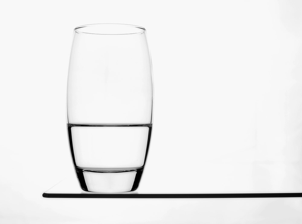 Photograph Glass Of Water by Lee Gilbert on 500px