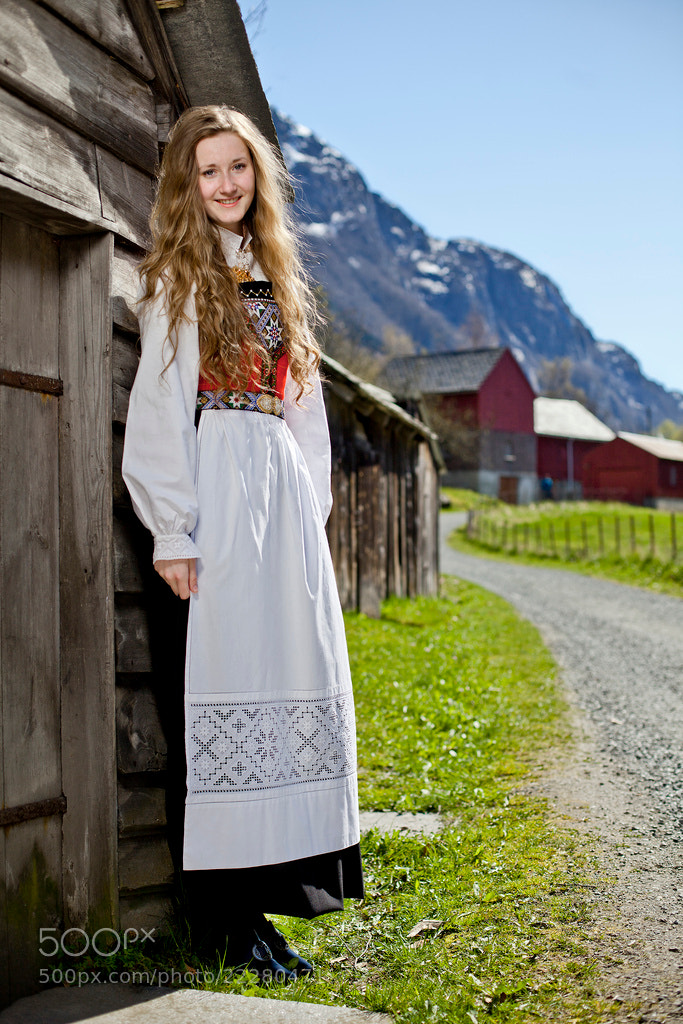 Traditional norwegian clothing girls based on traditional norwegian