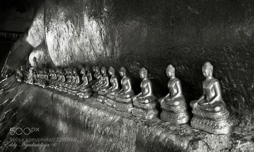 Photograph Dharma Row by Eddy Ngadiwidjaya on 500px