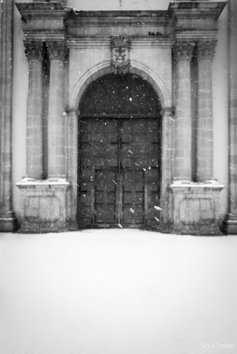 Photograph Doors by Saul Torres on 500px