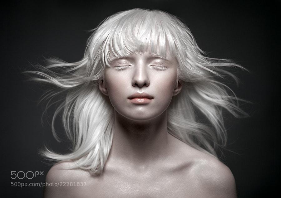 Photograph Nastya 2 by Alisa Eronteva on 500px