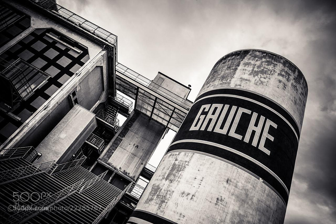 Photograph Left (Gauche) by Frederic B on 500px