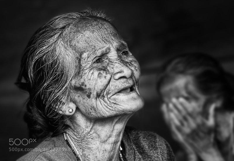 Photograph Sad by Alamsyah Rauf on 500px