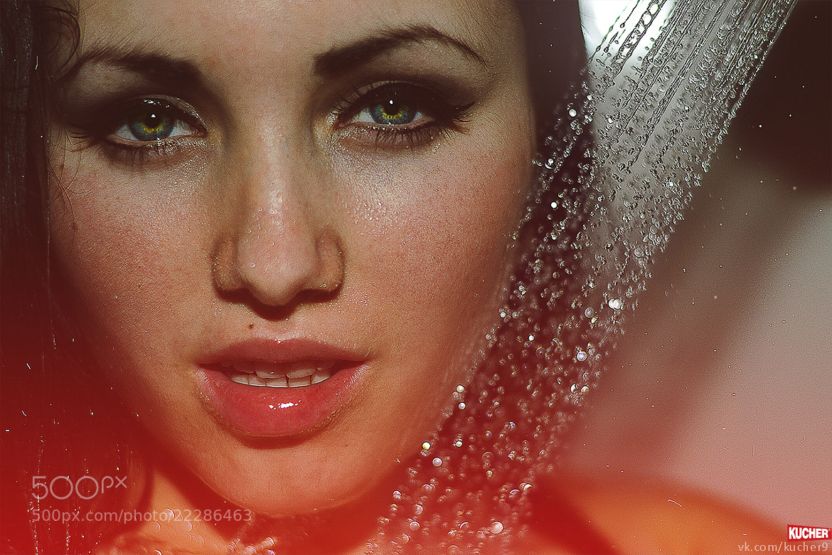 Photograph hot water by Nazar Kucher on 500px
