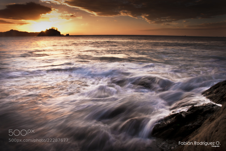Photograph Sunset by Fabian Rodríguez on 500px