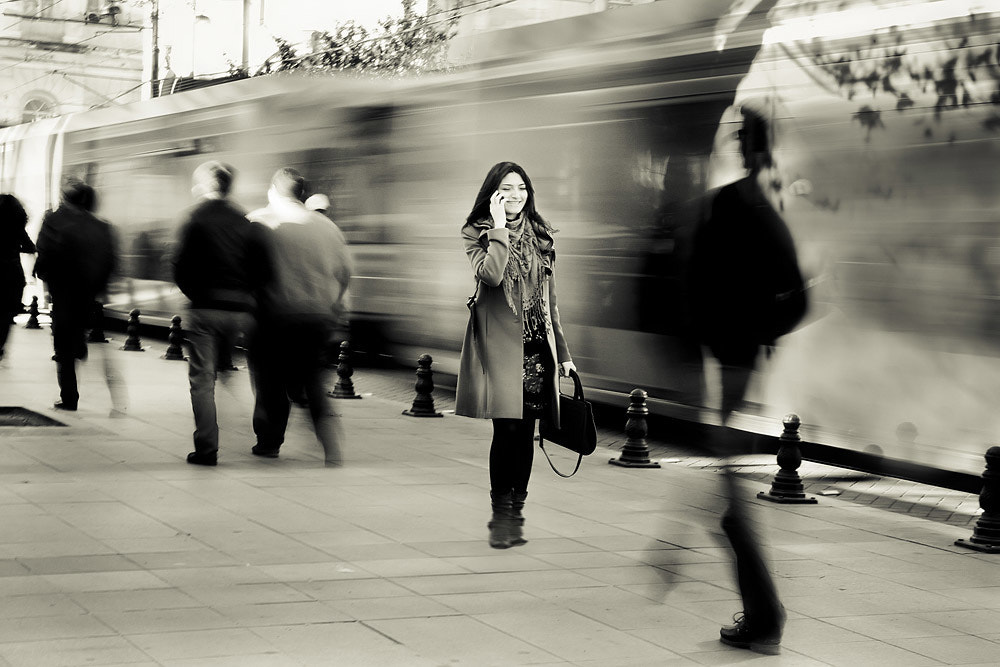 Photograph Moving by Domen  Dolenc on 500px