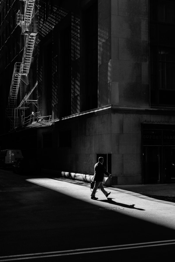 Walk it Out by Kameron Sears on 500px.com
