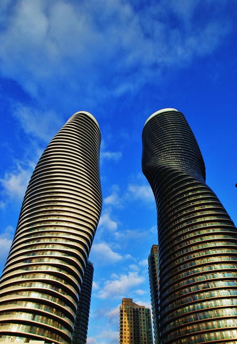 Photograph Marilyn Monroe Condos by meghan sharp on 500px