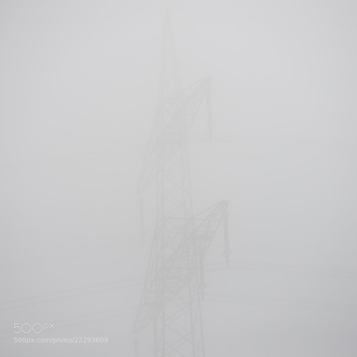 Photograph Pylon by Florian Holub on 500px