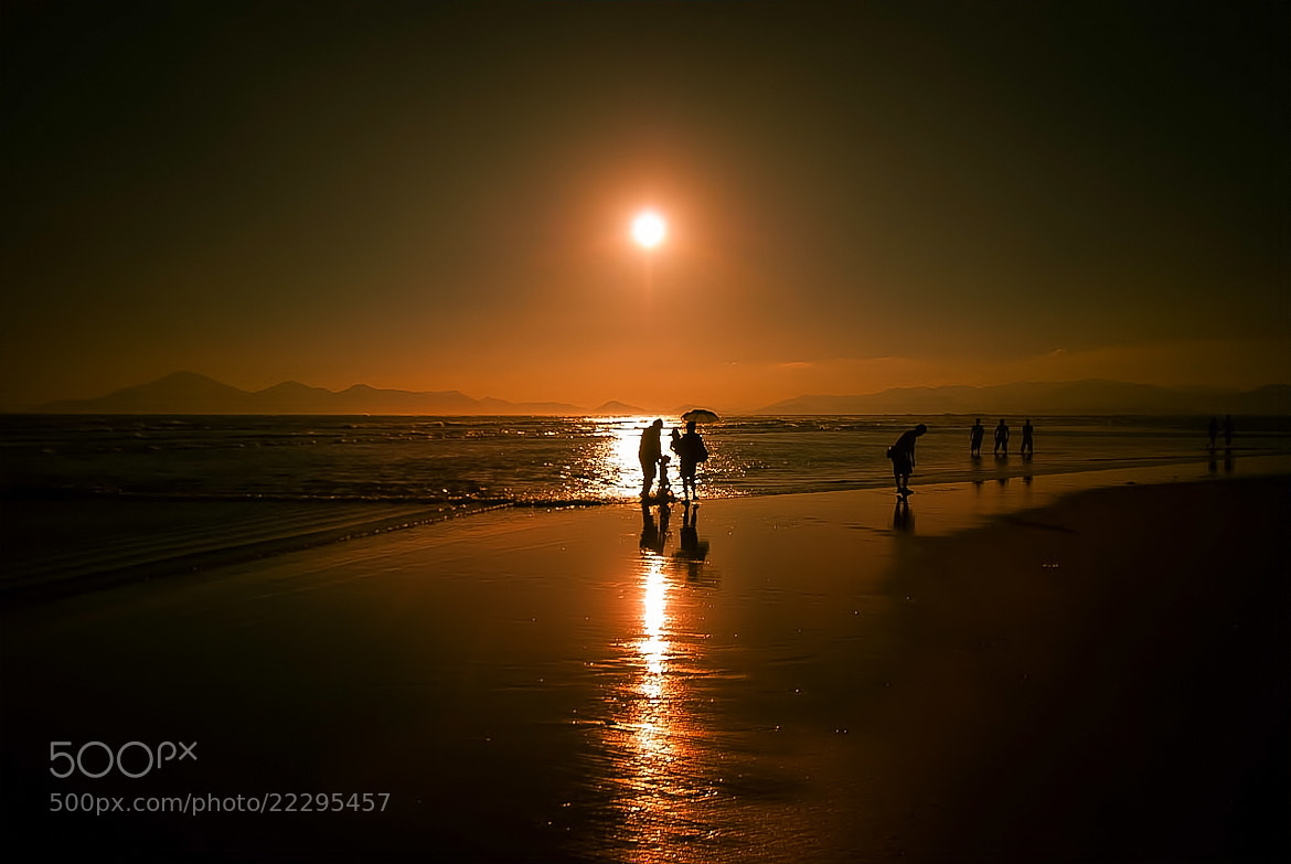 Photograph sunset by photographer photopia on 500px