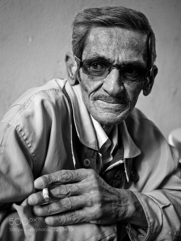 Photograph Portrait by Martin Hricko on 500px