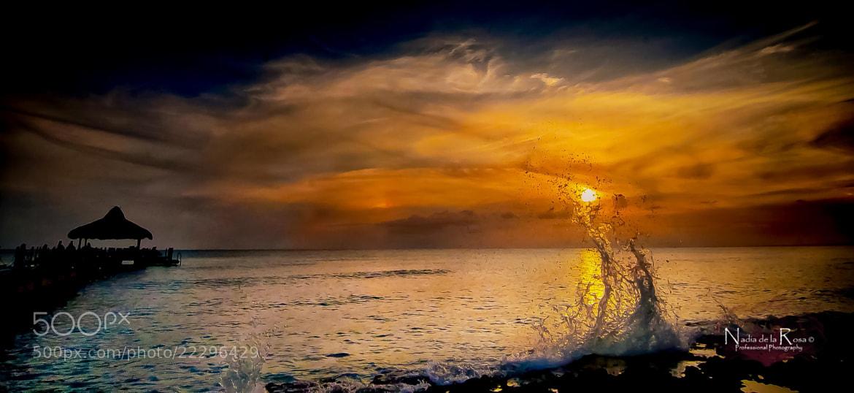 Photograph Splash by Nadia  de la Rosa  on 500px