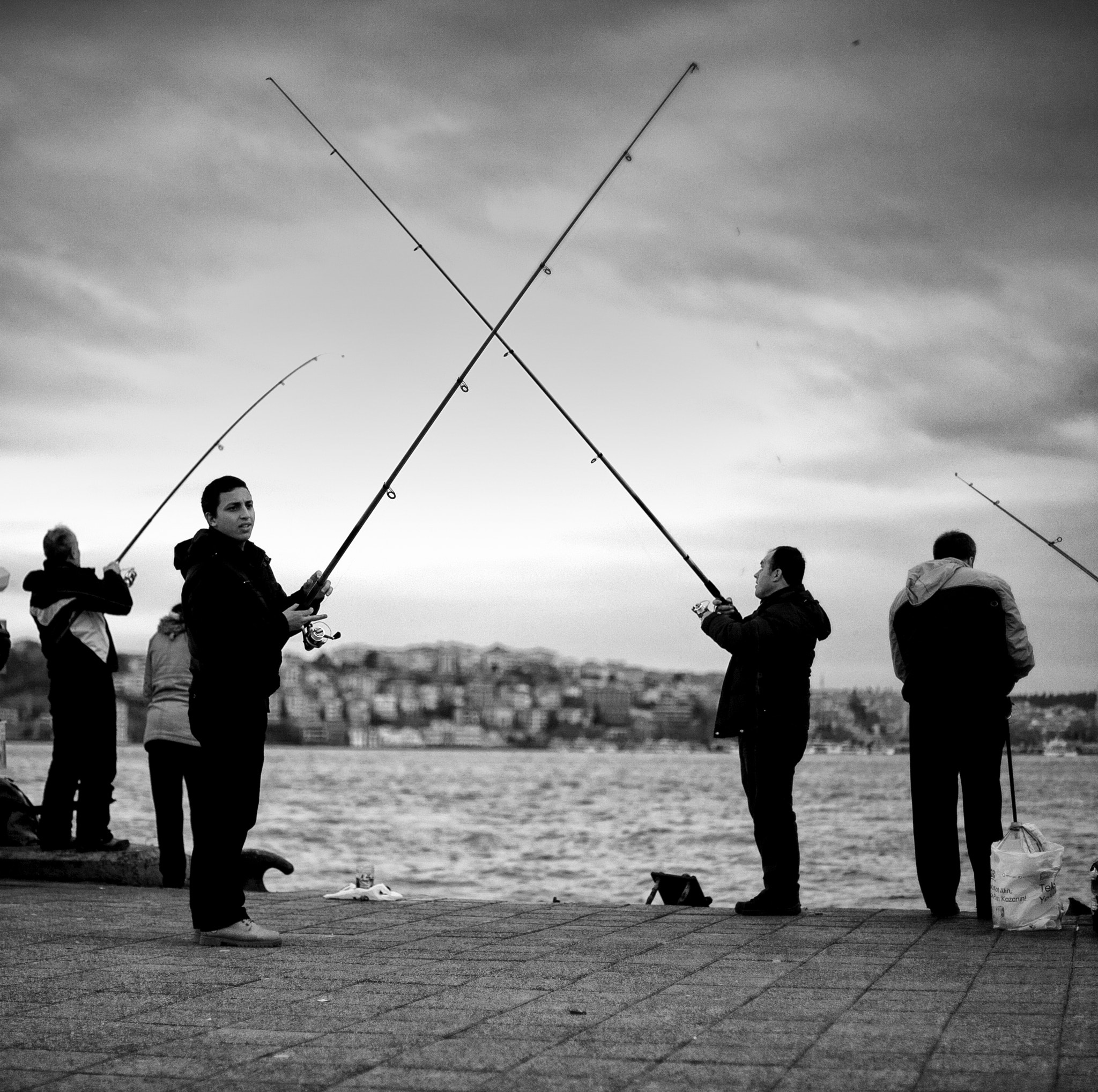 Photograph Untitled by Onur Pinar on 500px