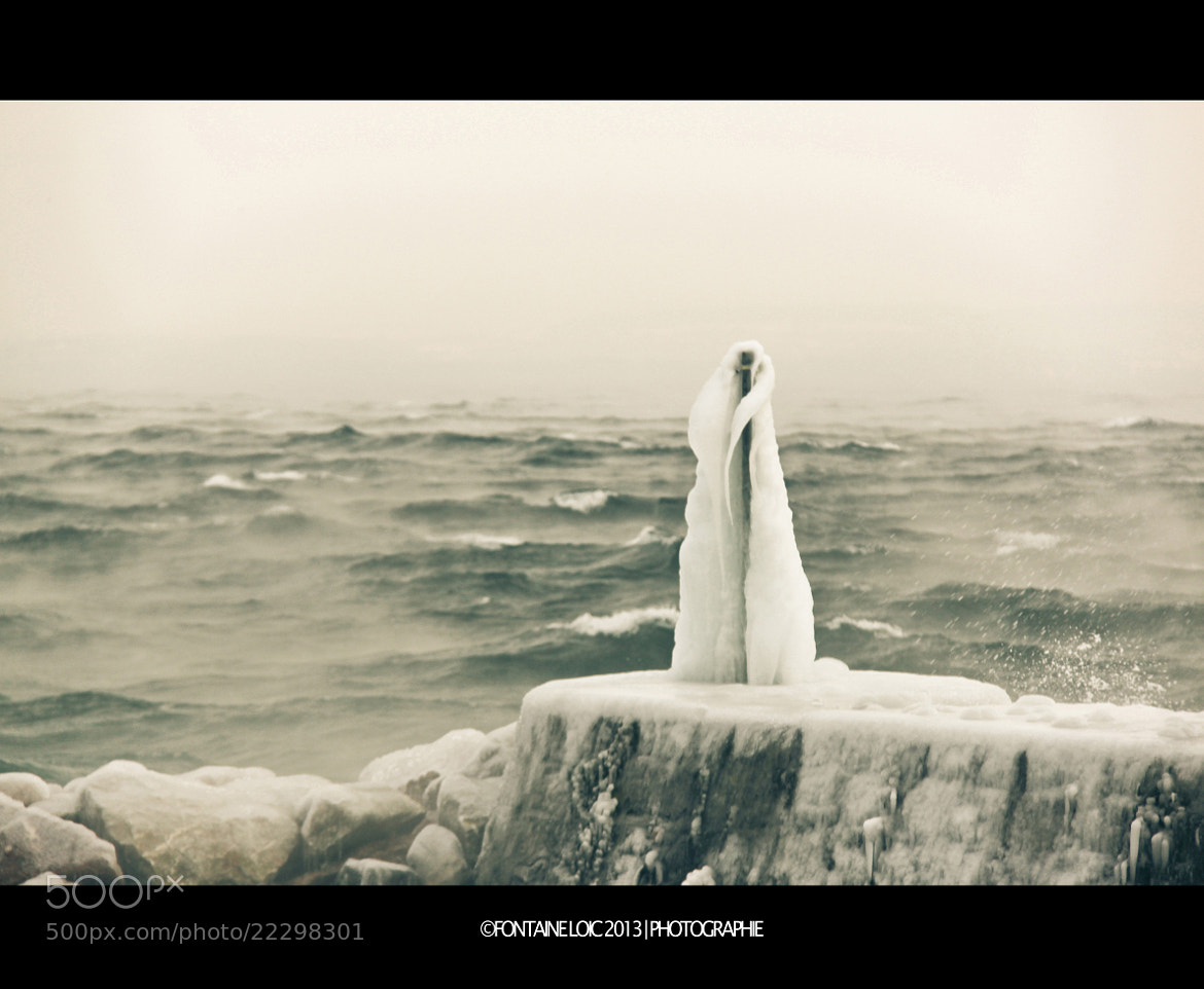 Photograph Phare by Loïc Fontaine on 500px