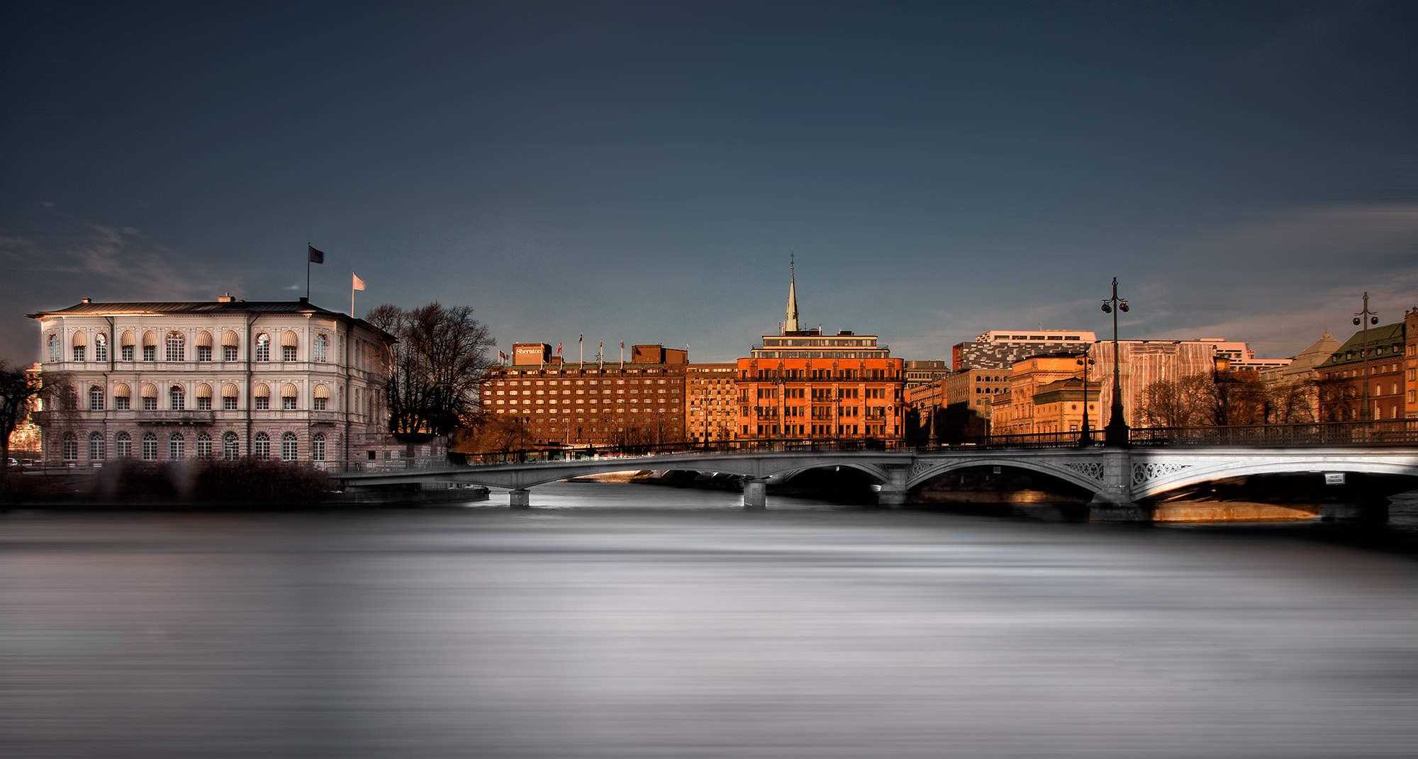 Photograph Stockholm Sweden January 2013 by Mikael Sundberg on 500px