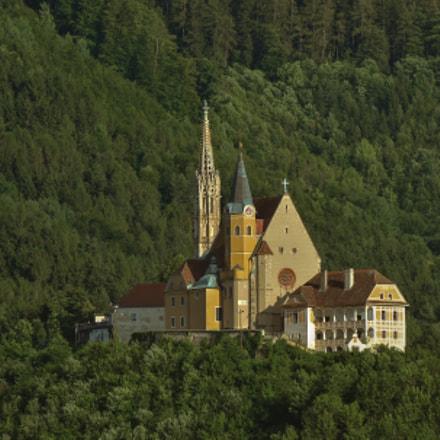 Wallfahrtskirche Maria Strassengel