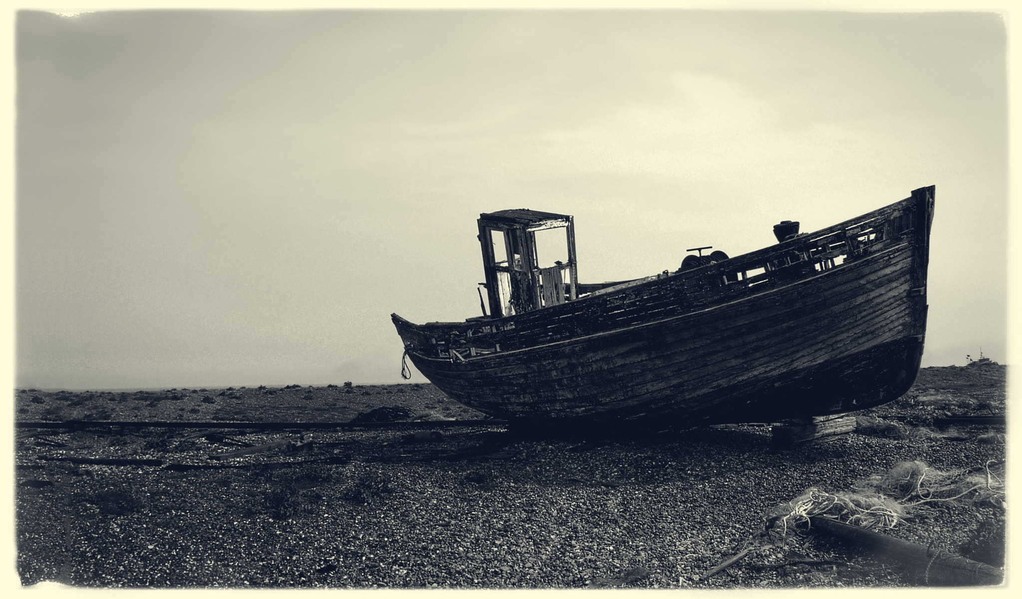 Photograph Dungeness by Chris Maskell on 500px