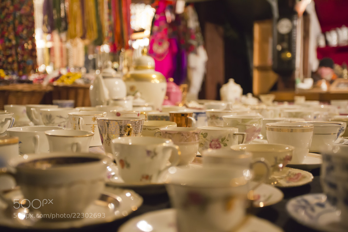 Photograph Cups by Magdalena Warmuz-Dent on 500px