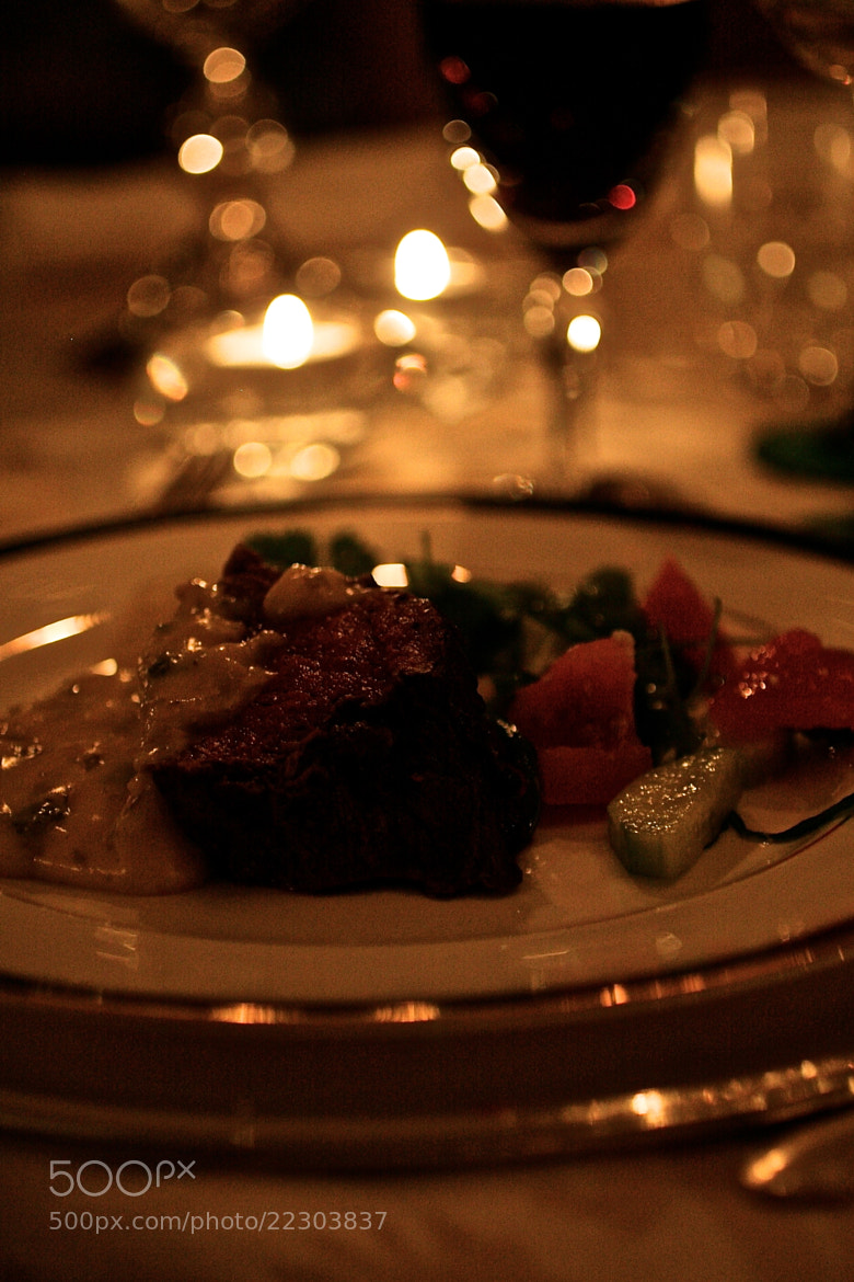 Photograph New year dinner by majawesterlund on 500px
