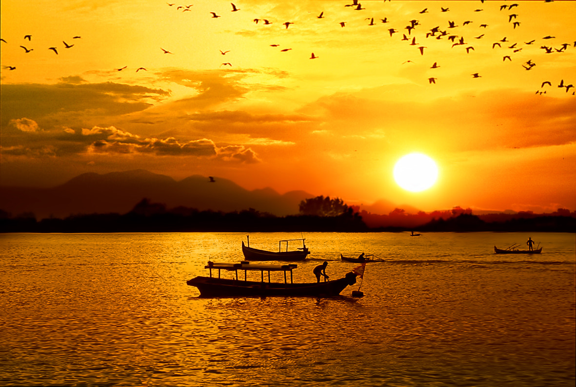 Photograph belawan by Teguh ogeqt Arvianto on 500px