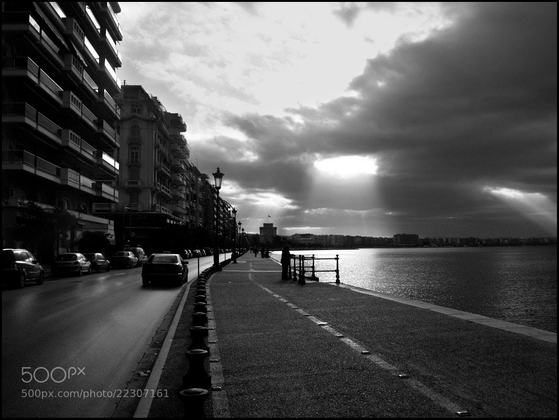 "Photograph ""Thessaloniki"" ΜΑΚΕΔΟΝΙΑ by Kounoupis Anastasios  on 500px"