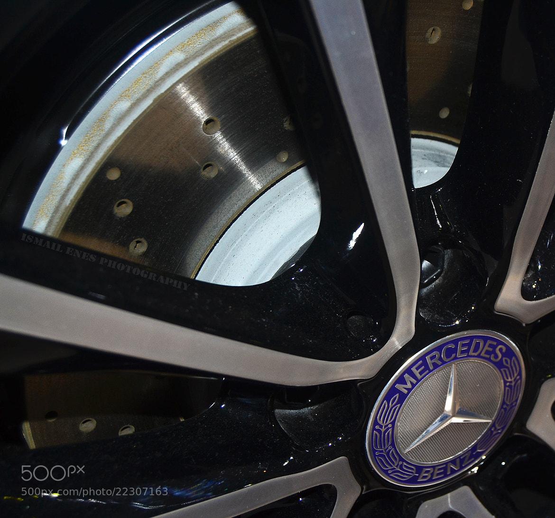 Photograph Tire Trim by İsmail Enes Kahraman on 500px