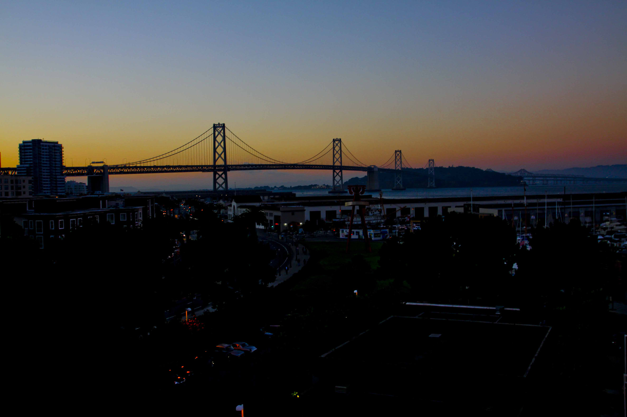 Photograph San Francisco by Johnny Smith on 500px