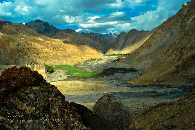 Photograph Heaven on Earth by Manas Sharma on 500px