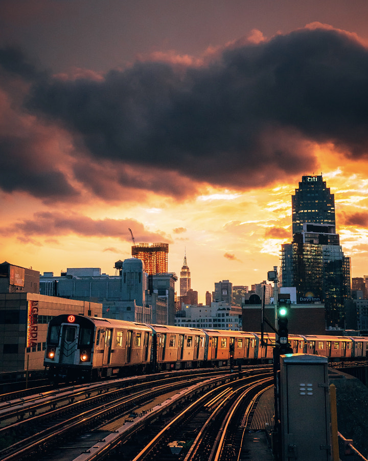 End Times by Ryan Millier on 500px.com