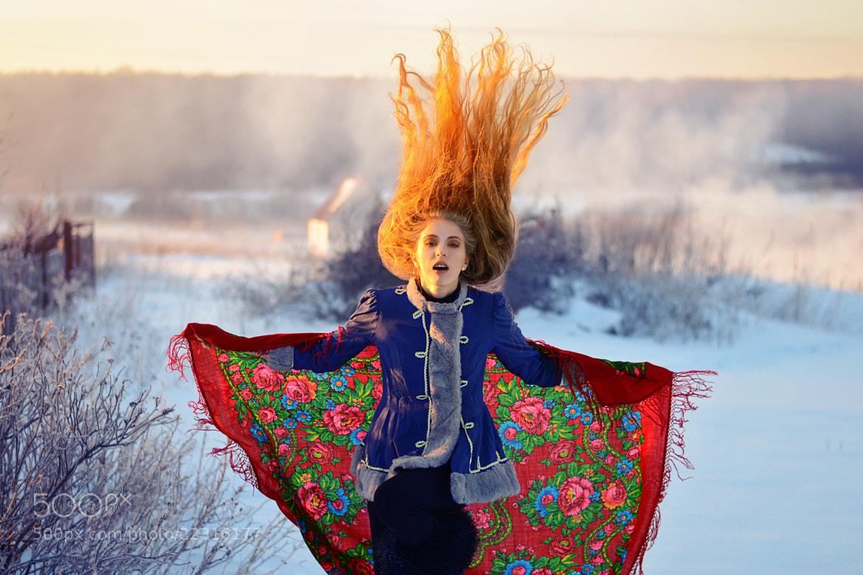 Photograph Русский огонь by Igor Vavilov on 500px