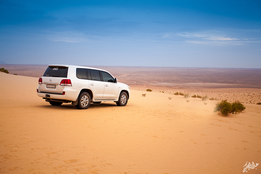 Photograph land cruiser by Abdullah Al-Okime on 500px