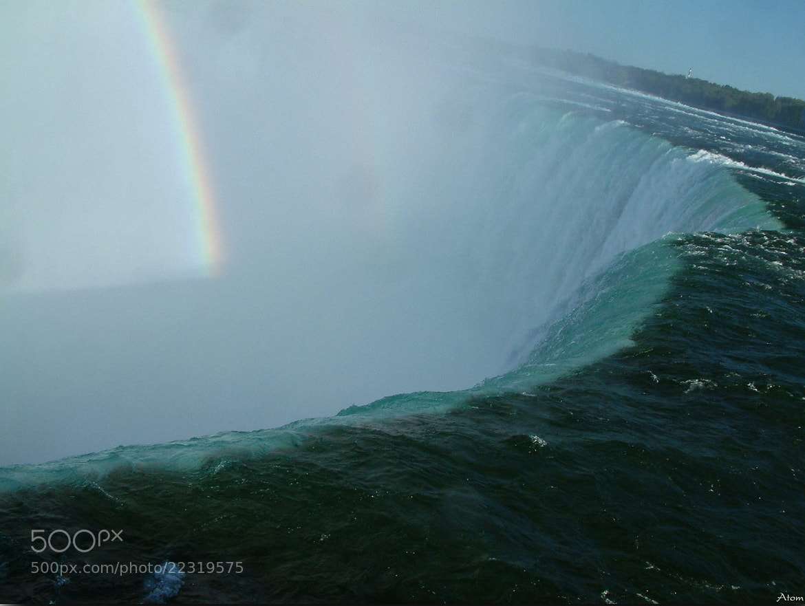 Photograph Rainbow by Tom Anders on 500px