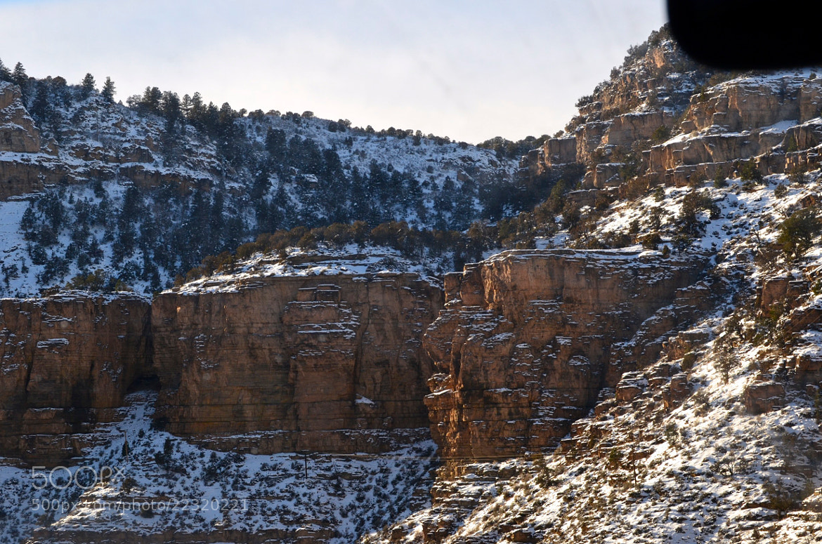 Photograph Glenwood Canyon by Ian Connolly on 500px