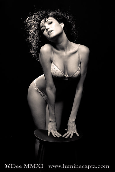Photograph Marcela1 by Dee Munar on 500px