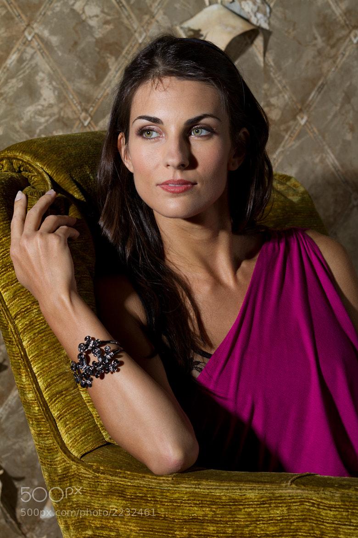 Photograph Brenda High Contrast 2 by Tiffany Joyce on 500px