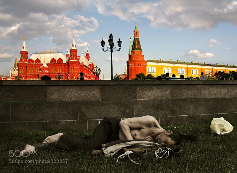 Photograph Под небом голубым есть город золотой... by Vladimir Buturlia on 500px