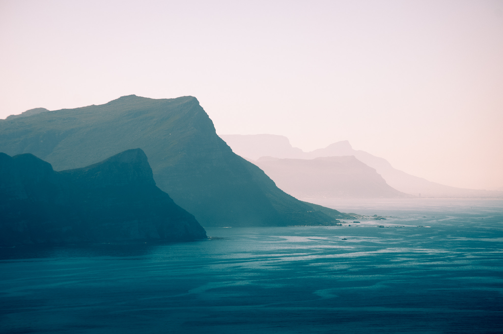 Photograph Edge of the World by Cameron Zohoori on 500px