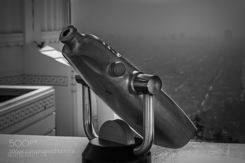 Photograph Coin Telescope by Fernando De Oliveira on 500px