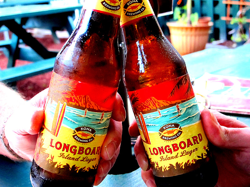 Photograph Kona Longboard Lagers by Lars Cosh-Ishii on 500px
