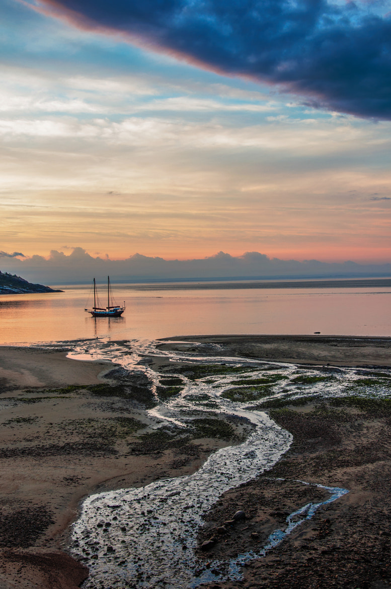 Photograph Low Tide by Cedric Jean-Marie on 500px