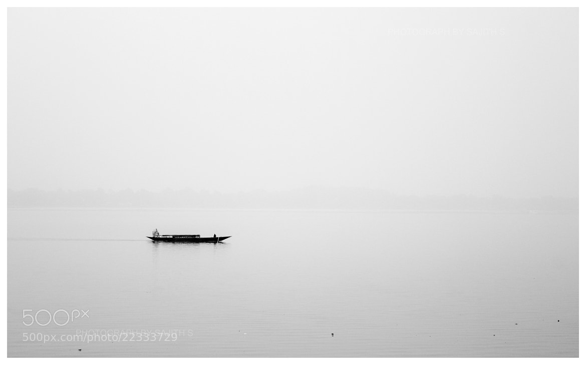 Photograph Minimalism by Sajith S on 500px