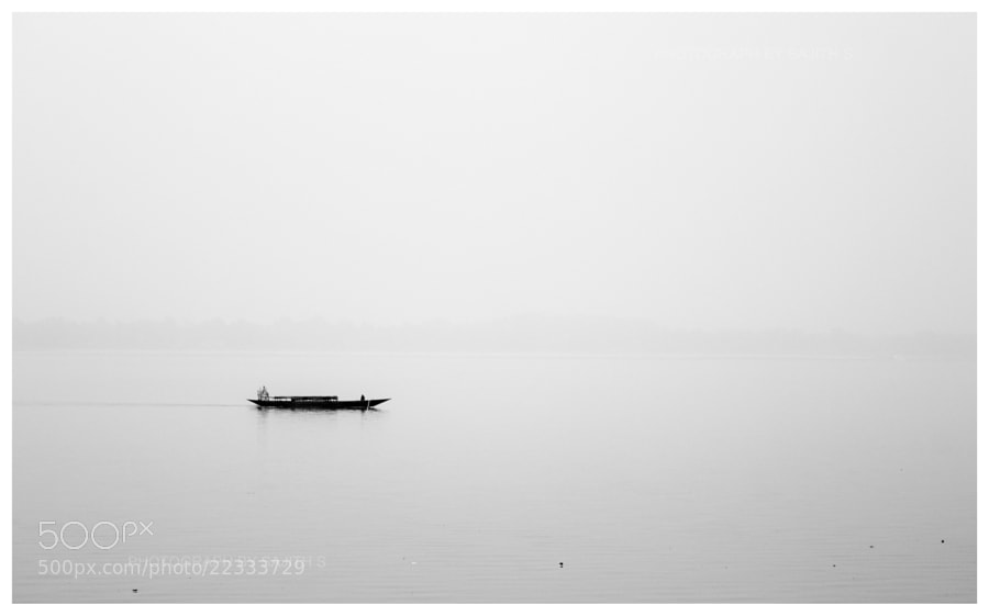 Minimalism by Sajith S (sajiths)) on 500px.com