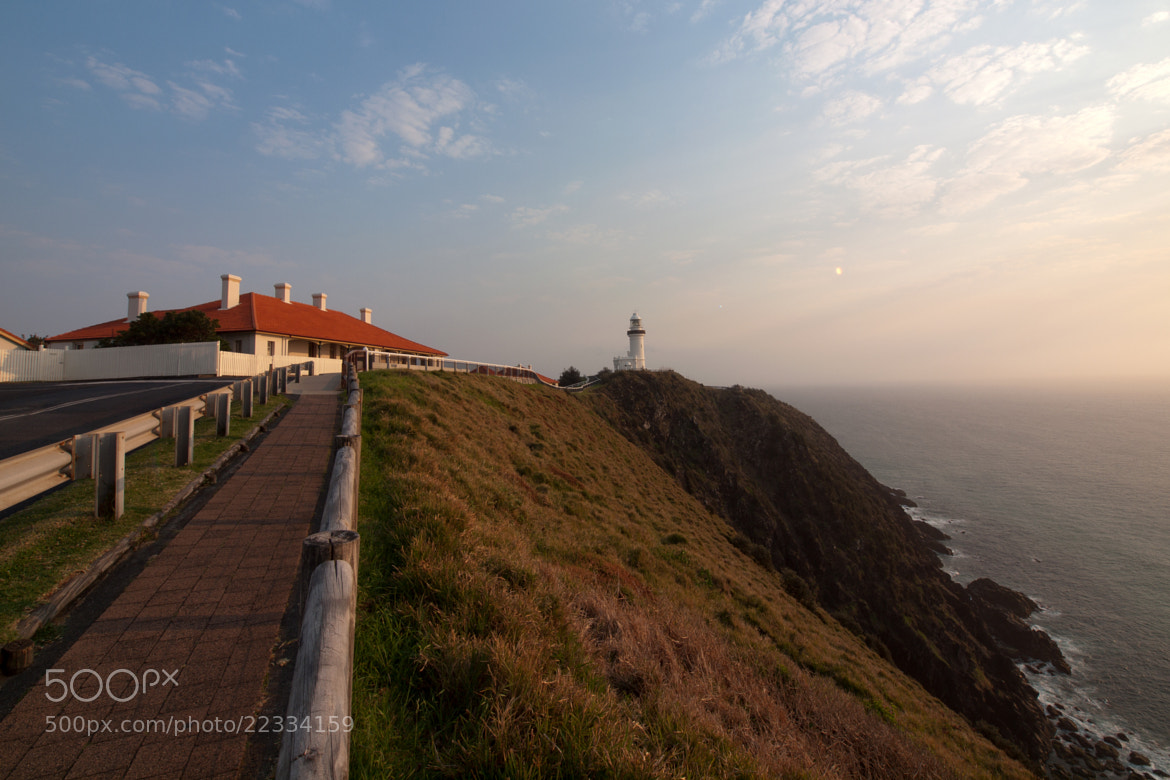 Photograph The Path to Cape Byron by John Sharp on 500px