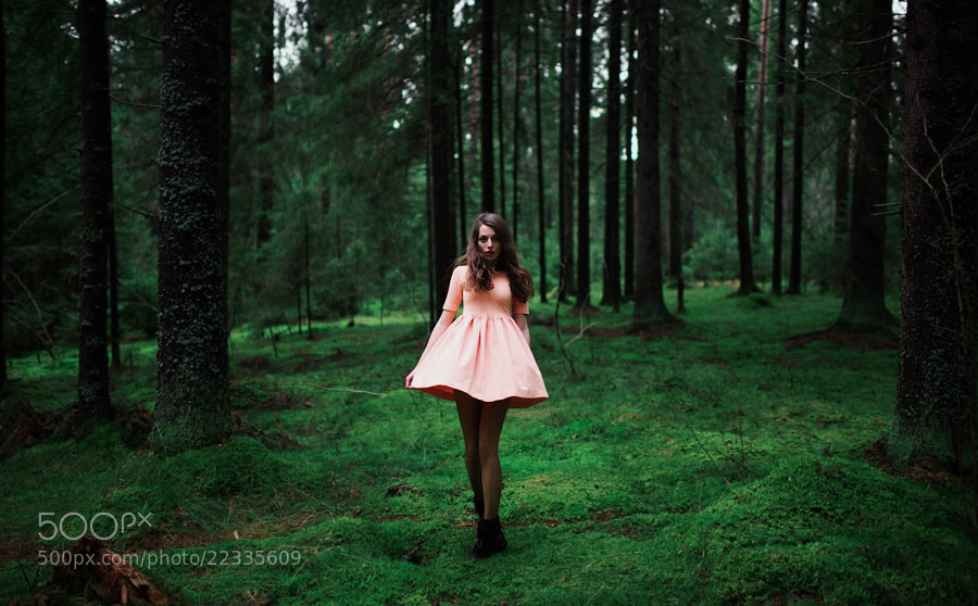 Photograph Князья Бируши by Marat Safin on 500px
