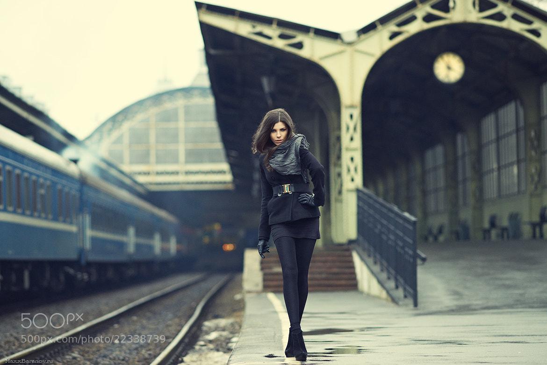 Photograph Line ... by Maxx Baranov on 500px