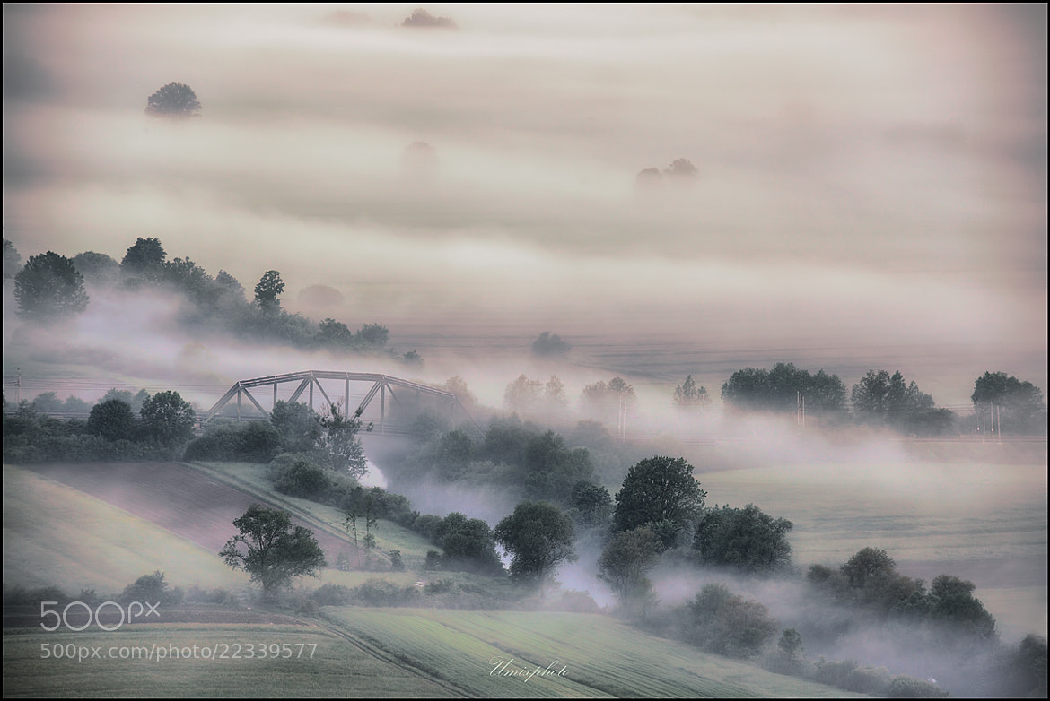 Photograph Morning At Barje by Jaro Miščevič on 500px