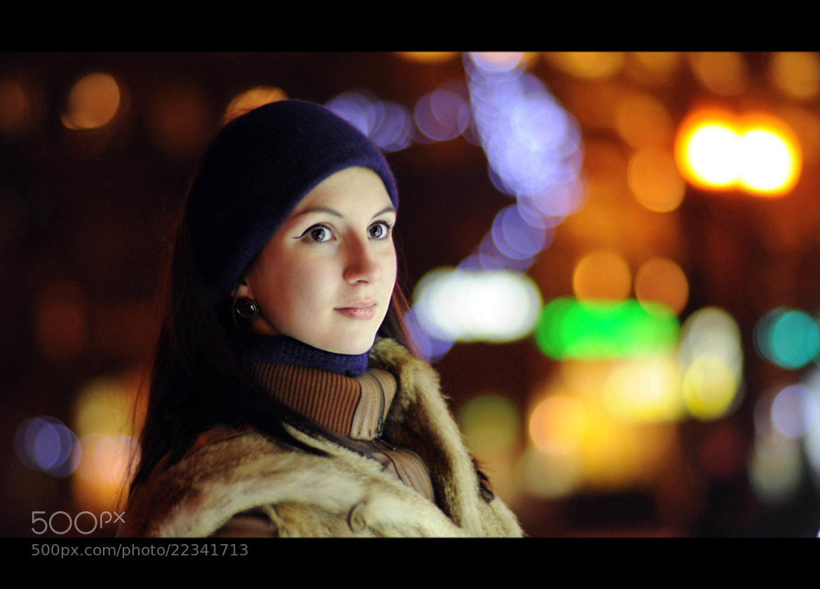 Photograph Darya by garipova_renata on 500px