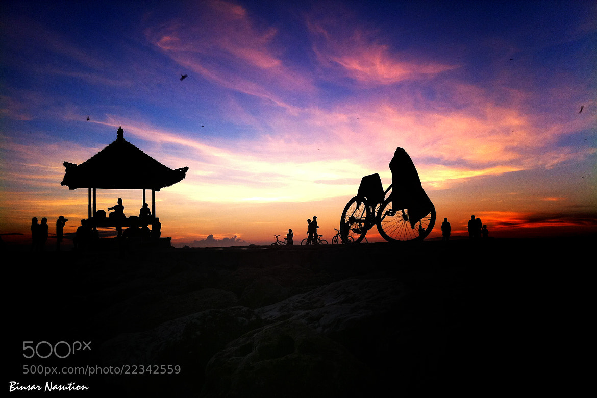 Photograph In the Morning by Binsar Nasution on 500px