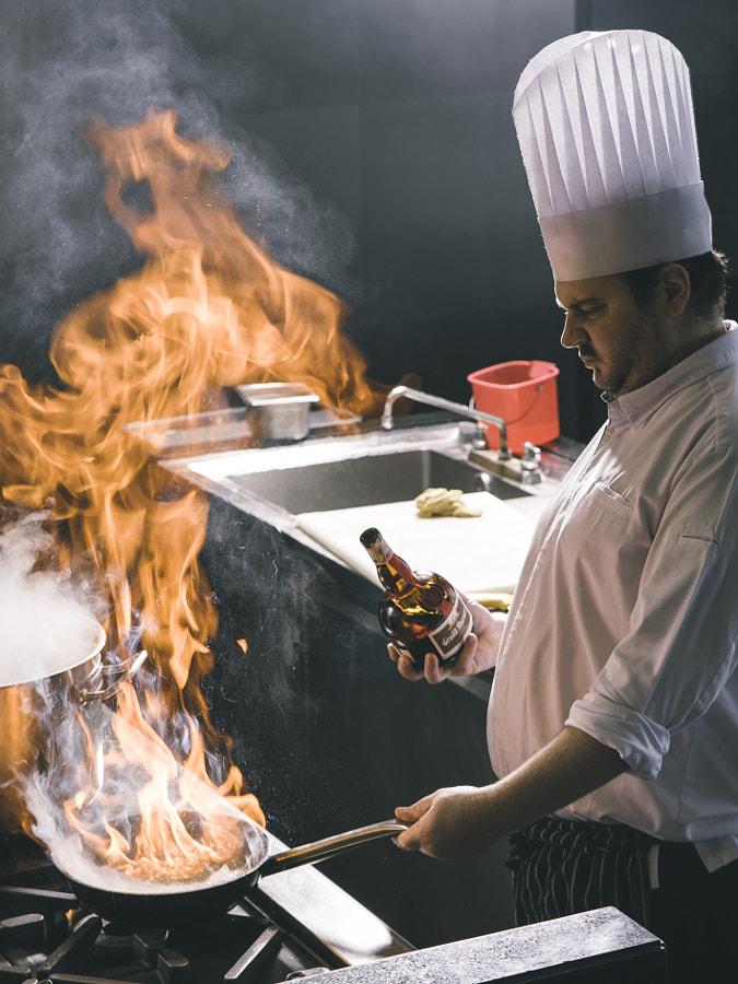 J.W Marriott Hotel Hanoi Chefs