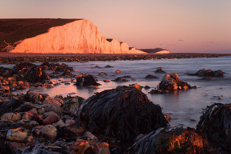 Photograph Seven Sisters by Tobias Richter on 500px